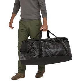 Patagonia Black Hole Duffel Bag 100l Black